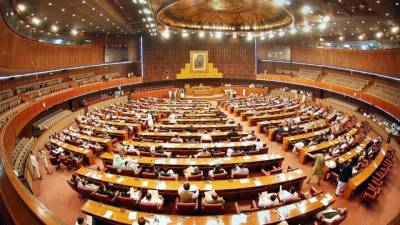 Govt convenes parliamentary parties' conference on March 28 for consultation on NAP