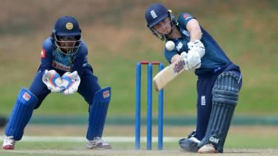 ICC Women's Championship: England beat Sri-Lanka by 6 wickets in 2nd ODI