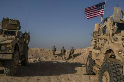 Iran, Syria and Iraq demand US to withdraw its troops from Syria