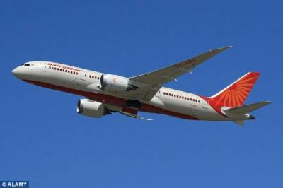 Pakistan airspace ban bleeds Indian National Flag Carrier Air India heavily