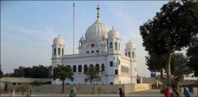 Pakistan India held key talks over Kartarpur Corridor alignment