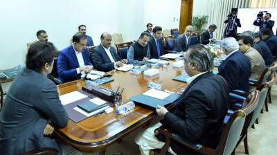 PM directs for environmental protection during project works in big cities