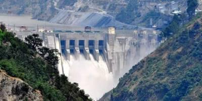 Top foreign power hatching conspiracy against Pakistan lifeline project Diamer Bhasha Dam: Report