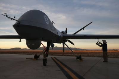 US and India to jointly launch military drones for defence collaboration: Report
