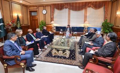 WB lauds steps taken by Pakistan govt for economic stability