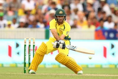 Australia faces a setback ahead of the opening ODI against Pakistan