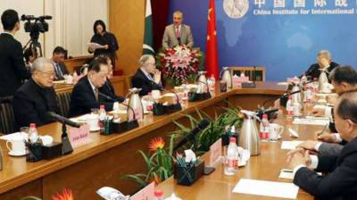 FM stresses need for meaningful dialogue between neighbouring countries