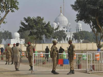 Meeting of technical experts between Pakistan, India held on Kartarpur Corridor