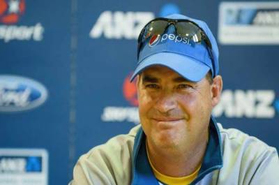 Mickey Arthur reveals reasons for not selecting senior players for ODI series against Australia