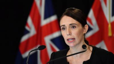 New Zealand's PM announces to broadcast 'Azaan' on national TV and radio on Friday