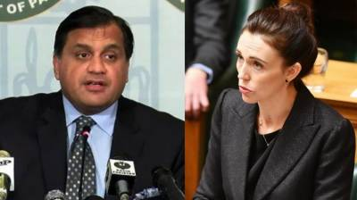 Pakistan officially responds over New Zealand PM praise for Pakistani hero