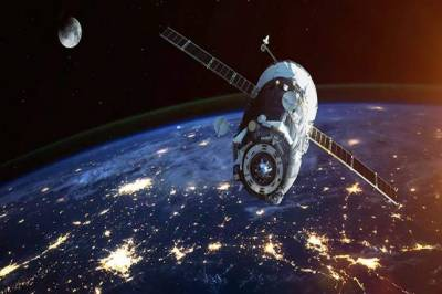 Pakistan to collaborate with Islamic Country in Space Programme