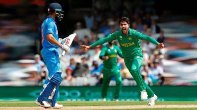Pakistan will get points if India refuses to play with green shirts in World Cup: ICC