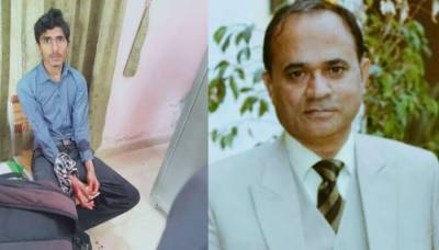 Pakistani professor killed by student for mixed farewell party declaring it unislamic