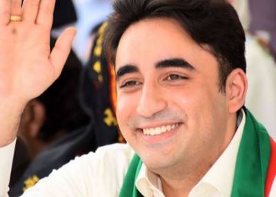 -Politics Just to save his father's corruption, Bilawal's disgusting statements against security agencies to become Indian media headlines