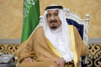 Saudi Arabia's King launched Riyadh project worth $23 billion, one of the largest in history of Kingdom