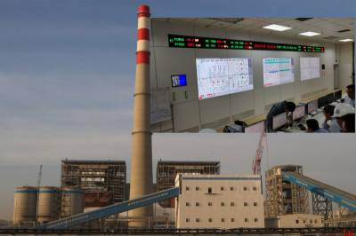 Thar Coal Plant started adding electricity to national grid