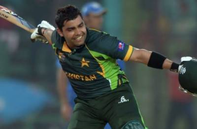 Umar Akmal gets a big news as ICC rejects Indian media propaganda against him
