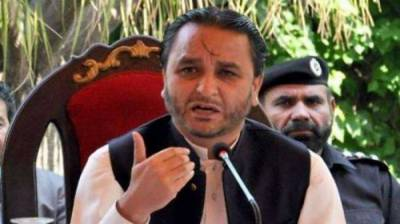 Govt utilizing all resources for uplift of education sector in GB: Hafeez