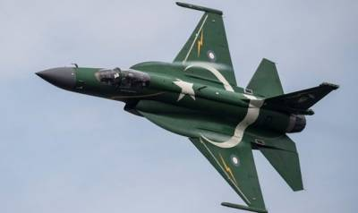 Now Battle hardened Pakistan's JF 17 Fighter Jet gets new markets in the World