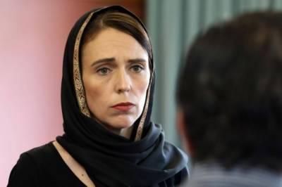 One day NZ PM Jacinda Ardern will convert to Islam?