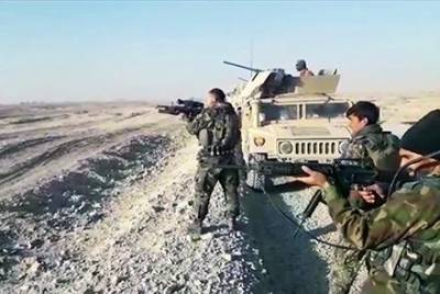 Over 1000 Afghan soldiers killed, 10 Military posts fallen to Afghan Taliban in Farah province: Report