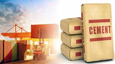 Overall cement exports increased by 69.07% year on year basis in Feb 2019