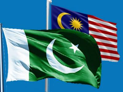 Pak-Malaysia stress dialogue only way for regional peace