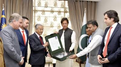 Pakistan, Malaysia stress dialogue the only way forward to ensure peace, stability in region