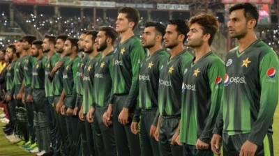 Pakistan will take on Australia in 2nd ODI today