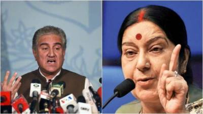 Shameless India after killing thousands of minority Muslims, seeks report from Pakistan over two Hindu girls