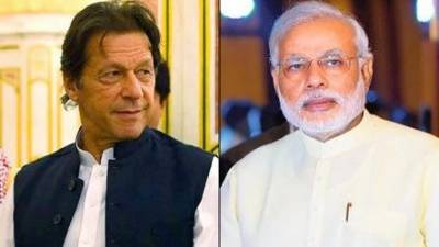 Stop writing love letters to PM Khan, PM Modi comes under fire in India
