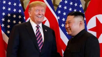 Trump cancels new sanctions on North Korea