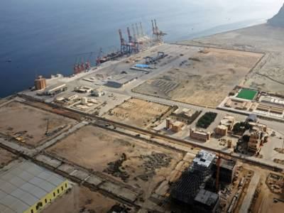 $230 million Gwadar Airport: New developments reported over CPEC Mega project