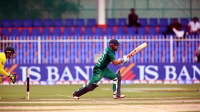 2nd ODI: Australia beat Pakistan by 8 wickets