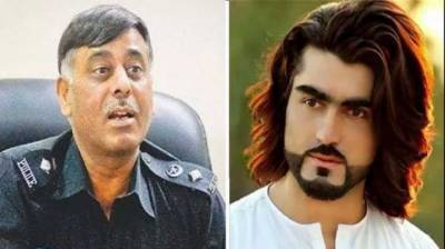 ATC indicts former SSP Rao Anwar in Naqeebullah Murder case