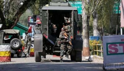Indian troops launch fresh crackdown in Occupied Kashmir, Over a dozen JKLF leaders arrested