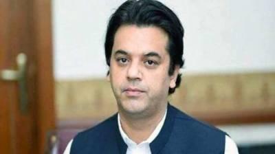 NAB is independent institution, says Usman Dar