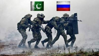 Pakistan hints at buying Fighter Jets, Missile Defence System from Russia