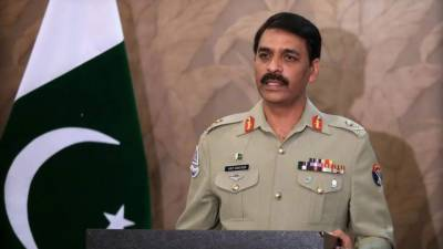Pakistan Military welcomes Russia's Role