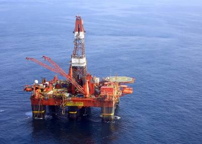 Pakistan on verge of discovery of Asia's largest oil and gas reserves even more than the middle eastern state reserves