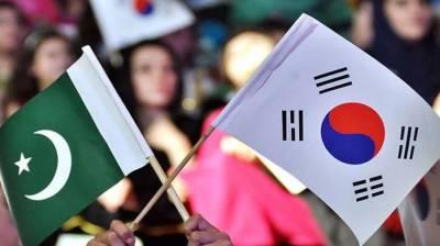 Pakistanis get a good news from South Korea