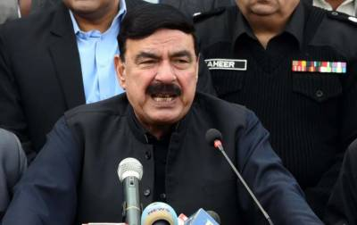 Preliminary design of ML-I to be finalized by March end: Sheikh Rashid
