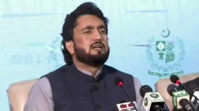 Shehryar Afridi directs IG Sindh to submit report of two Hindu girls' abduction