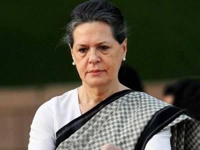 Sonia Gandhi was a dancer in Italy, says top BJP leader