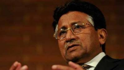 Supreme Court gives former President Pervaiz Musharraf three options