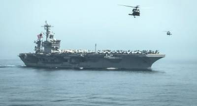 US Navy gets access to two new Bases in Middle East in renewed tensions with Iran