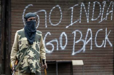 Why India is running away from even dialogue on terrorism with Pakistan?