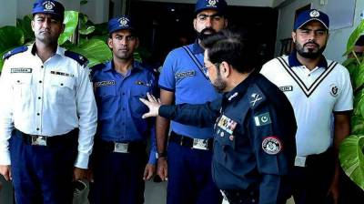 After Punjab now Sindh Police too gets new Uniform