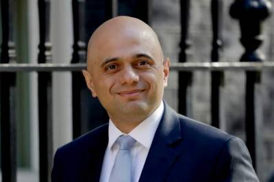 Pakistani origin Sajid Javaid could be the next PM Of Britain?